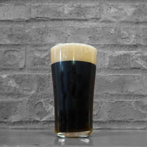 Ozark Cream Stout (Ozark Beer Co.)